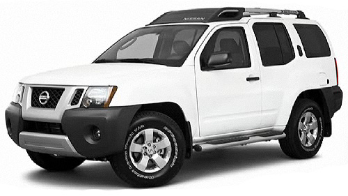 2010 Nissan Xterra Video Specs