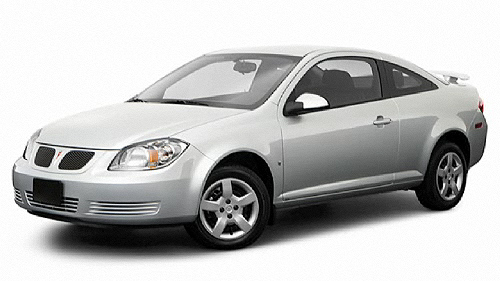 2010 Pontiac G5 Coupe Video Specs