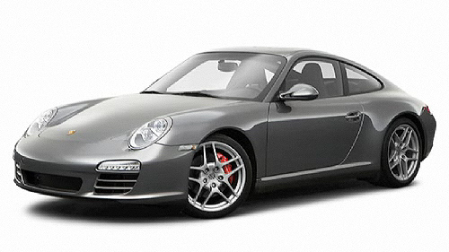 Vid�o de pr�sentation: Porsche 911 2010 Video