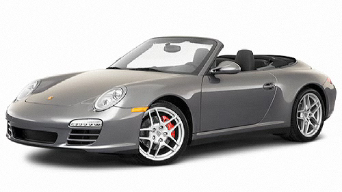 Vid�o de pr�sentation: Porsche 911 Cabriolet 2010 Video