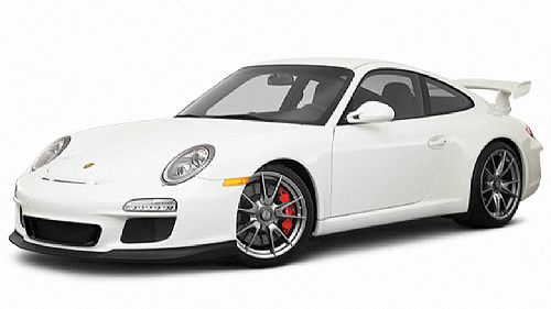 Vid�o de pr�sentation: Porsche 911 GT3 2010 Video