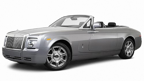 Vid�o de pr�sentation: Rolls Royce Phantom Drophead Coup� 2010 Video