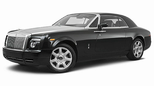 Vid�o de pr�sentation: Rolls Royce Phantom Coup� 2010 Video