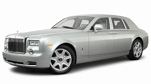 Vid�o de pr�sentation: Rolls Royce Phantom 2010 Video