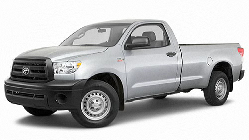 2010 Toyota Tundra 4x2 Double Cab Video Specs