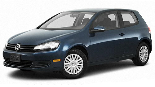 2010 Volkswagen Golf 3-door Video Specs
