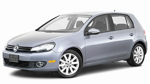 2010 Volkswagen Golf 5-door 2.5 Video Specs