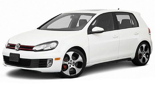 2010 Volkswagen GTI 5-door Video Specs