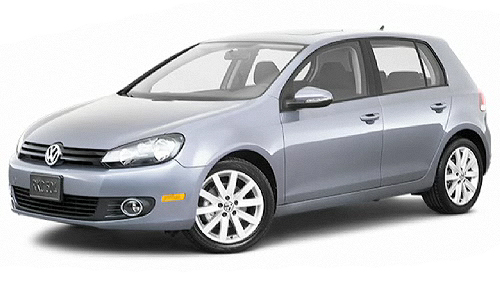 2010 Volkswagen Golf TDI 5-door Video Specs