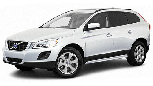 Vid�o de pr�sentation: Volvo XC60 2010 Video