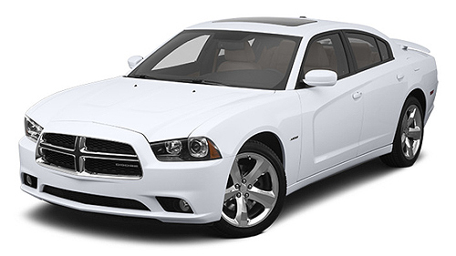 2011 Dodge Charger Video Specs