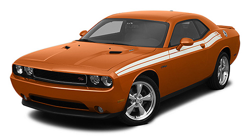 Vid�o de pr�sentation: Dodge Challenger 2011 Video