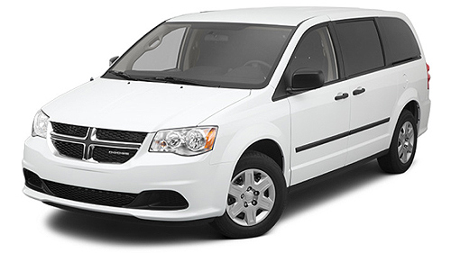 Vid�o de pr�sentation: Dodge Grand Caravan 2011 Video
