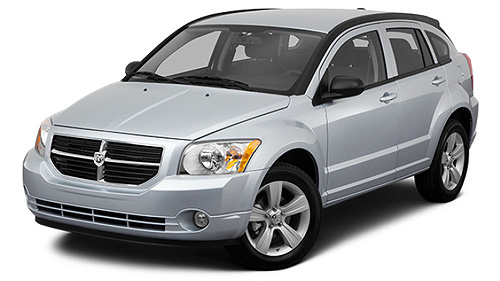 Vid�o de pr�sentation: Dodge Caliber 2011 Video
