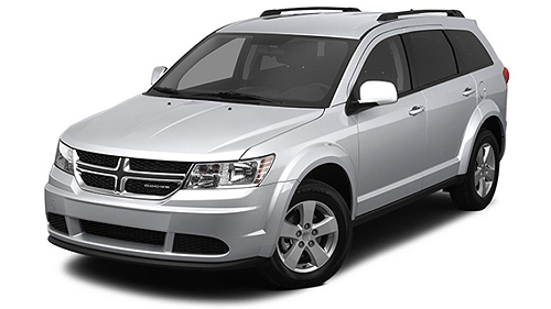 Vid�o de pr�sentation: Dodge Journey 2011 Video