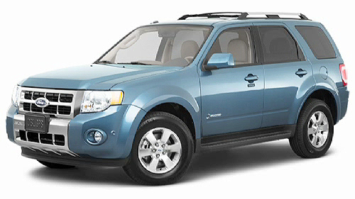 2009 ford escape blue 2011 ford escape. Cars Review. Best American Auto & Cars Review