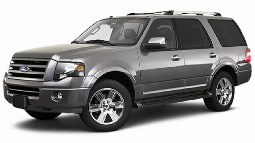 2011 Ford Expedition Video Specs