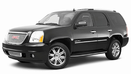 2011 GMC Yukon 4WD Video Specs