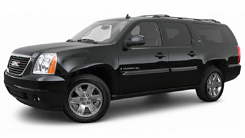 2011 GMC Yukon XL 2500 2WD Video Specs