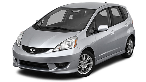 2011 Honda Fit Video Specs