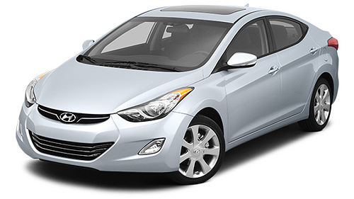 2011 Hyundai Elantra Video Specs