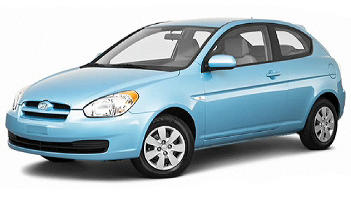 2011 Hyundai Accent Hatchback Video Specs