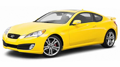 2011 Hyundai Genesis Video Specs