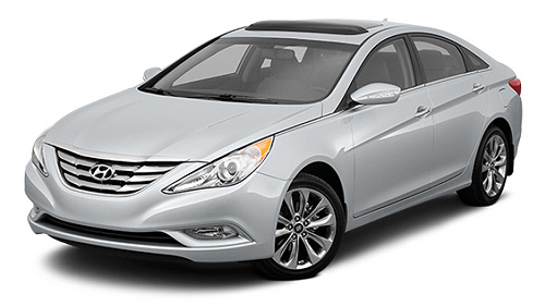 Vid�o de pr�sentation: Hyundai Sonata 2011 Video
