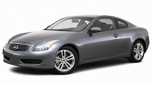 2011 Infiniti G Coupe G37 AWD Video Specs