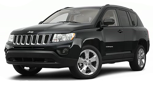 Vid�o de pr�sentation: Jeep Compass 2011 Video