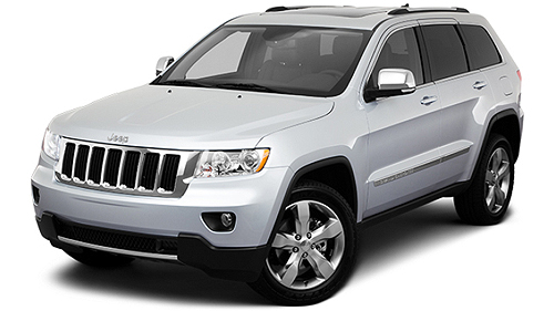 2011 Jeep Grand Cherokee Video Specs