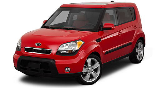 Vid�o de pr�sentation: Kia Soul 2011 Video