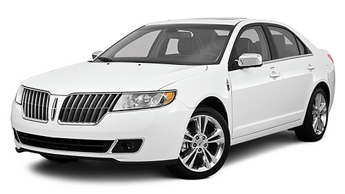 Vid�o de pr�sentation: Lincoln MKZ 2011 Video