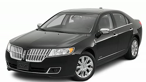 Vid�o de pr�sentation: Lincoln MKZ Hybride 2011 Video