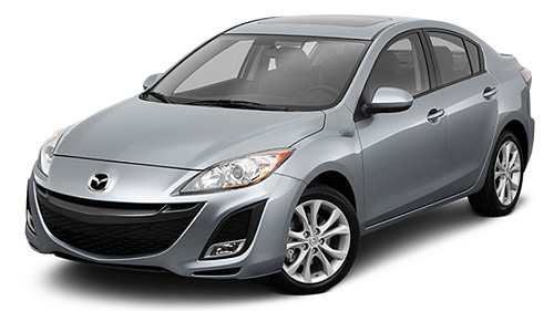 Vid�o de pr�sentation: Mazda 3 2011 Video