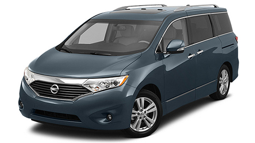 Vid�o de pr�sentation: Nissan Quest 2011 Video