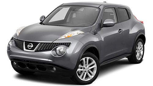 Vid�o de pr�sentation: Nissan Juke � TI 2011 Video
