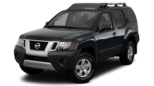 Vid�o de pr�sentation: Nissan Xterra 2011 Video