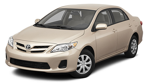 2011 Toyota Corolla Video Specs