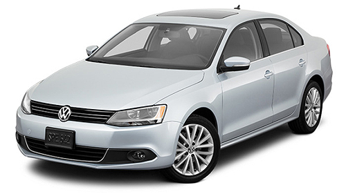 Vid�o de pr�sentation: Volkswagen Jetta  TDI 2011 Video