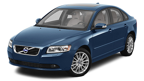 Vid�o de pr�sentation: Volvo S40 2011 Video