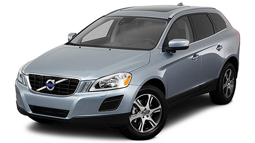Vid�o de pr�sentation: Volvo XC60 2011 Video