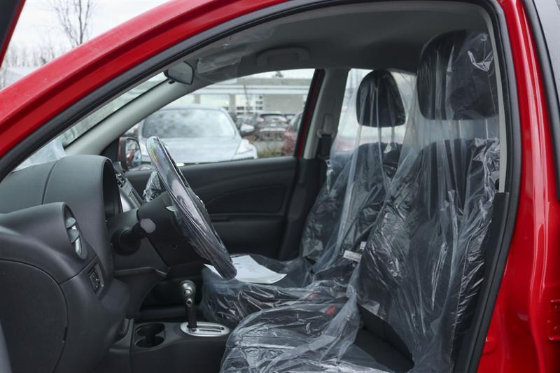 2019 Nissan Micra SR FWD