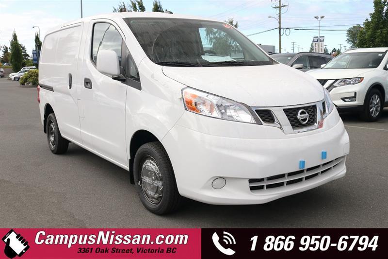2019 Nissan NV SV
