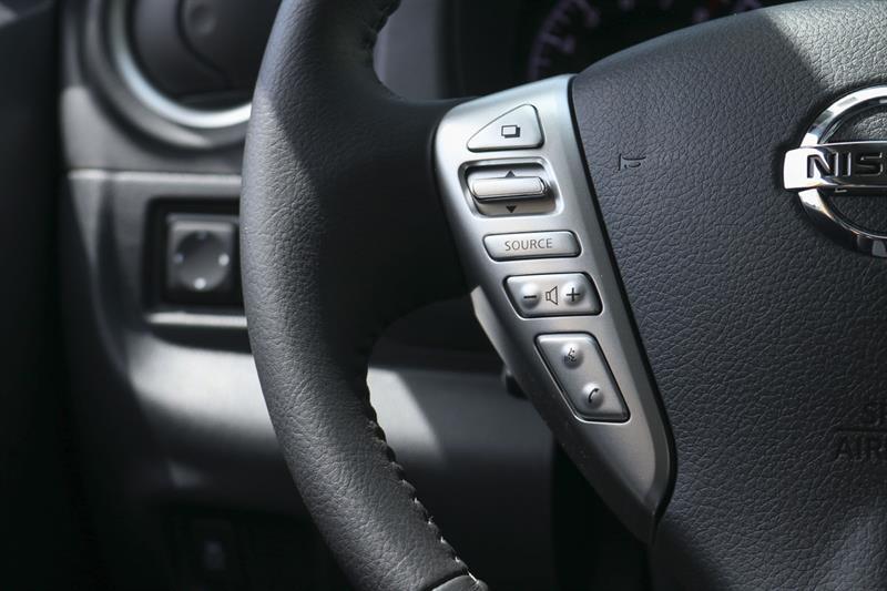 2019 Nissan Versa Note SV FWD