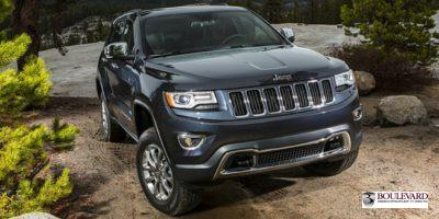 Jeep Cherokee 4X4 LAREDO 4X4 RABAIS 15 % 2019
