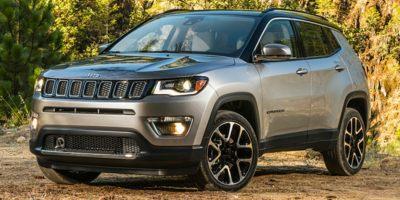 Jeep Compass 4X4 2018