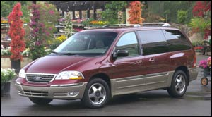 2000 Ford Windstar Specifications Car Specs Auto123