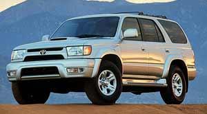 Great 2002 Toyota 4Runner Maintenance Schedule