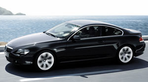 2007 bmw 6 series coupe specifications car specs auto123. Black Bedroom Furniture Sets. Home Design Ideas